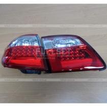 Задняя оптика Nissan Maxima A33 (00-07)