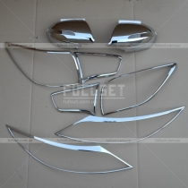 Хром пакет Kia Sportage (2010-...)