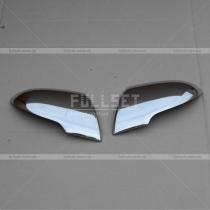 Накладки на зеркала Kia Sportage (2010-...)