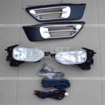 Противотуманные фары Honda CR-V (02-06)