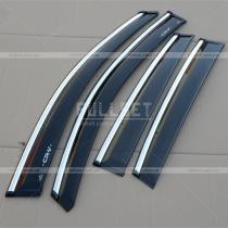 Дефлекторы окон Honda CR-V (2012-...)