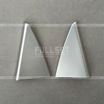Накладки на треугольники Prado 150