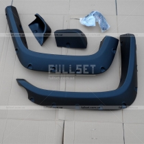 Расширители арок Toyota FJ Cruiser (04-12)