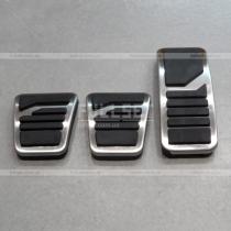 Накладки педалей для механической коробки передач