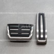 Педали спорт Volkswagen Touareg (2010-...)