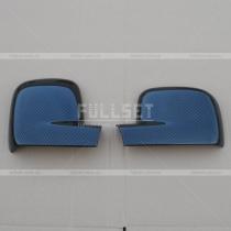 Накладки на зеркала Volkswagen Transporter T5 (04-09)