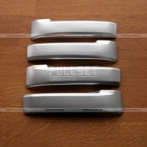 Накладки на ручки салона Toyota Land Cruiser 200 (08-...)