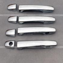 Накладки на ручки Subaru Forester (2013-...)