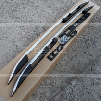 Рейлинги на крышу Fiat Doblo (2010-...)