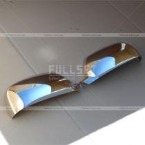 Хром на зеркала Volkswagen Touareg (02-09)