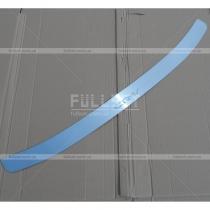 Накладка на задний бампер Honda CR-V (07-12)