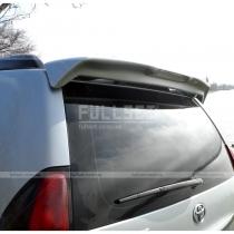 Спойлер крышки багажника Prado 120