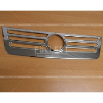 Накладка на решетку Volkswagen Caddy 04-09
