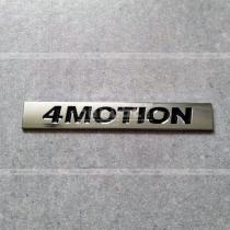 Эмблема 4Motion