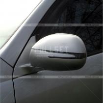 Корпуса зеркал Toyota Prado 120 (03-09)