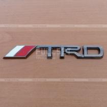 Логотип TRD