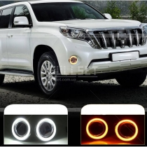 Ходовые огни Toyota Prado 150 (2013-...)