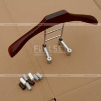 Автомобильные плечики для одежды на подголовники передних сидений