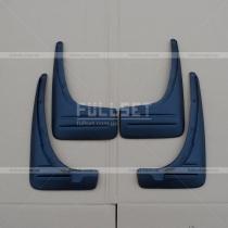Брызговики Toyota Rav-4 (00-05)