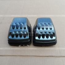 Повортники на крыло Mercedes Gelandewagen (90-15)