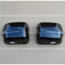 Зеркала с поворотами Mercedes Gelandewagen (90-15)