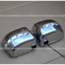 Колпаки зеркал с поворотами Mercedes Gelandewagen (90-15)
