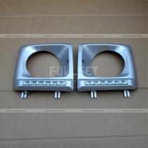 Очки на фары Mercedes Gelandewagen (90-15)