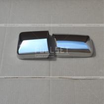 Хром на зеркала (пластик) Mercedes W124 (86-95)