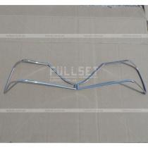 Накладки на задние фонари Mercedes W140 (91-98)