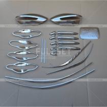 Хром пакет Hyundai Sonata YF (2010-2016)