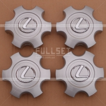 Колпачки в диски Lexus GX 470 (04-09)