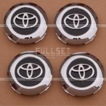 Заглушки в диски Toyota Land Cruiser 200 (08-...)