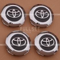 Колпачки в колесные диски Land Cruiser 200 (2016+)