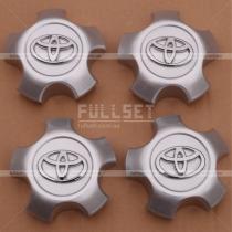Колпачки в диски Toyota Rav 4 (06-12)