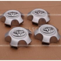Заглушки в оригинальные колесные диски Rav 4