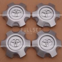 Колпачки в диски Toyota Hilux (05-15)