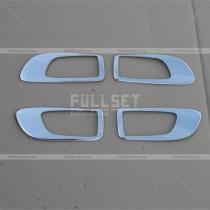Накладки на ручки салона Mazda 6 (02-07)