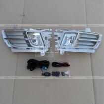 Противотуманные фары Mazda Mazda 6 (07-11)
