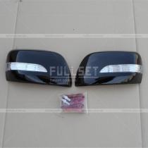 Наружные корпуса зеркал Toyota Land Cruiser 200 (08-...)