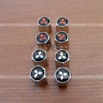 Колпачки на ниппеля Mitsubishi