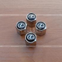 Колпачки на ниппеля Lexus
