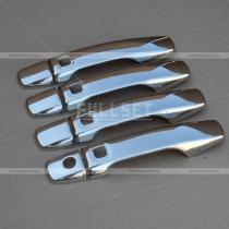 Накладки на ручки Lexus LX 570 (08-...)