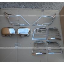 Хром пакет Lexus LX 570 (08-...)