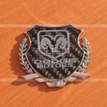 Эмблема герб Dodge Dodge Nitro (07-12)