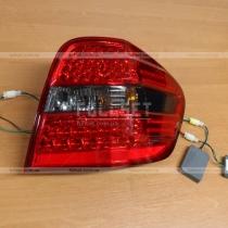 Задняя оптика Mercedes ML W164