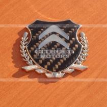 Эмблема герб Citroen
