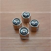 Колпачки на ниппеля Mazda
