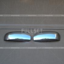 Накладки на зеркала Nissan Maxima A32 (95-99)