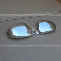Накладки на зеркала Volkswagen Passat B6 (05-10)