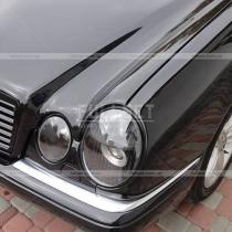 Передние фары Mercedes W210 (95-98)